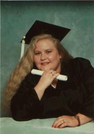1992 Graduation